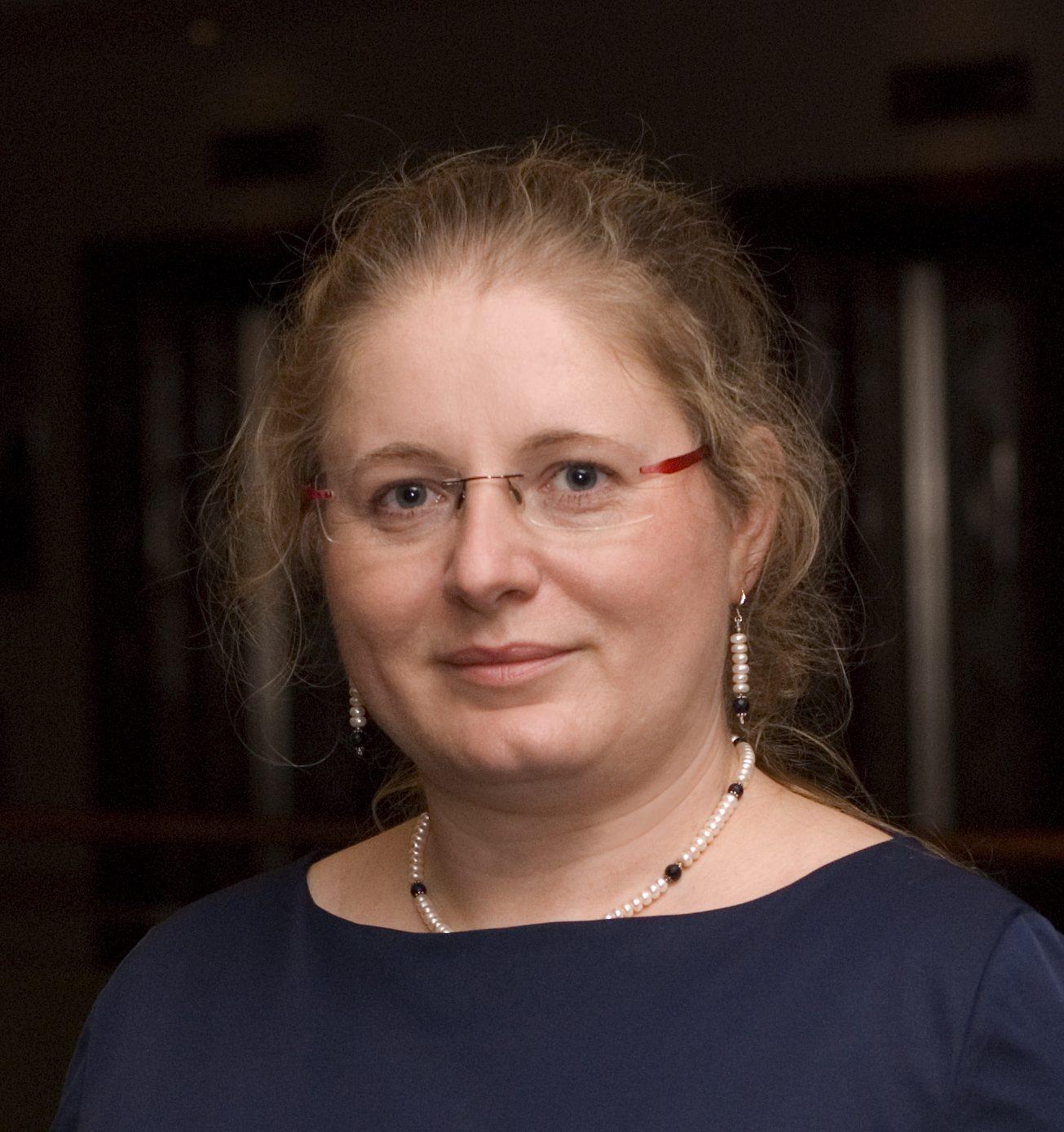 Elżbieta Młynarska-Wełpa