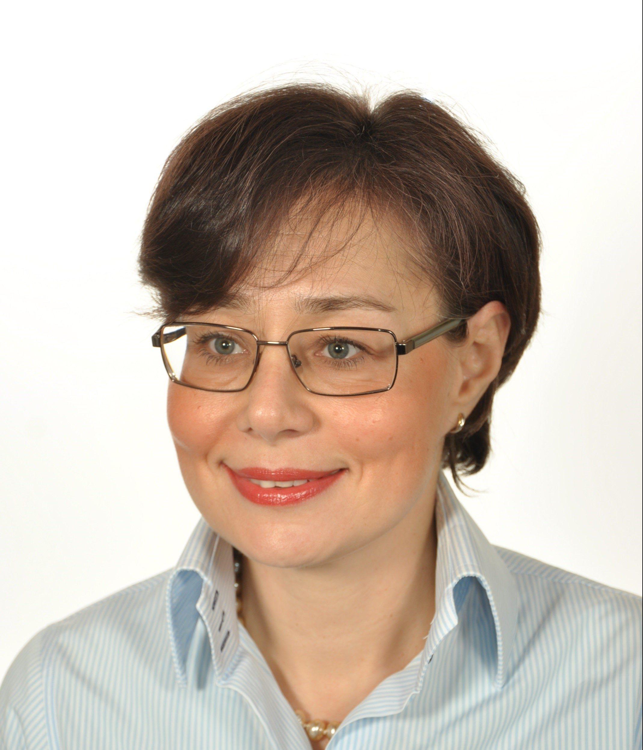 Liliana Czak-Żukowska