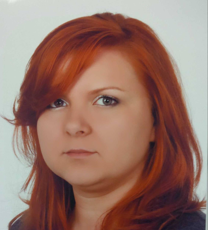 Martyna Pożarowska
